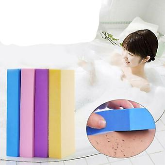 Spazzole da bagno, spugne e scrubber