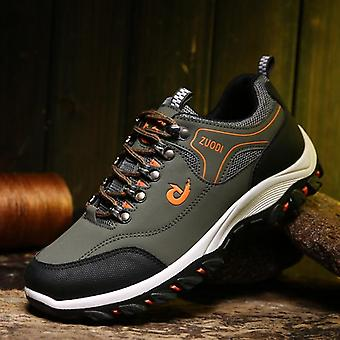 Outdoor Casual Comfortable Lightweight Shoes Walking Sneakers