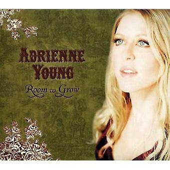 Adrienne Young - Room to Grow [CD] USA import