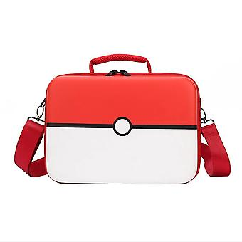 Travel Case Hard Shell Storage Waterproof Protective Portable Bag For Switch