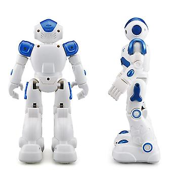 Usb Charging, Singing, Dancing Gesture Control Rc Robot Toy