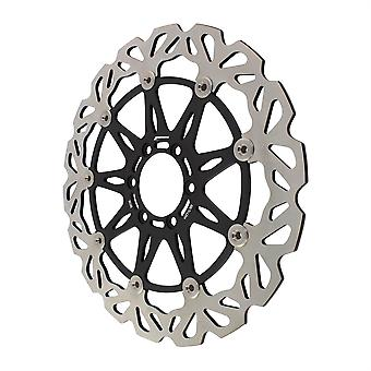 Armstrong Road Floating Wavy Front Brake Disc - #768