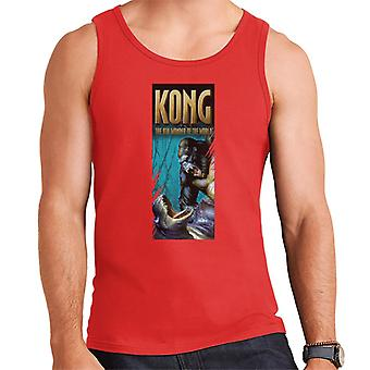King Kong The 8th Wonder Of The World Men's Vest