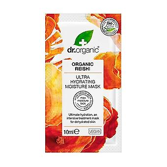 Reishi Mushrooms face mask 1 packets of 10ml