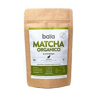 Organic matcha 100 g