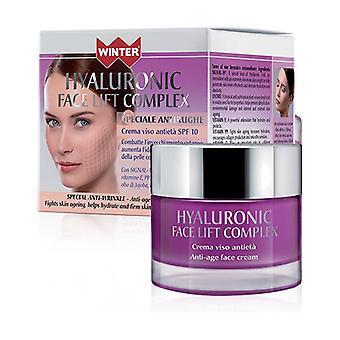 Viso hyaluronic lift cream 50 ml of cream