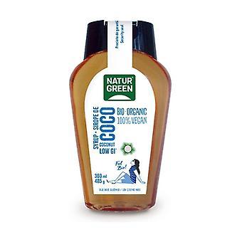 Coconut Syrup Bio 495 g