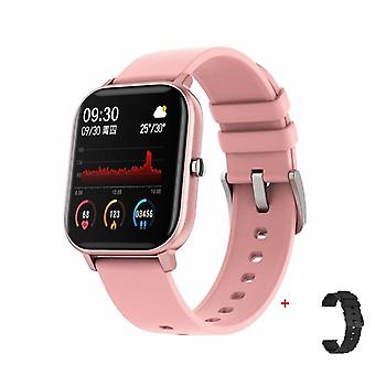 Full Touch Screen Fitness Tracker Sports Smartband