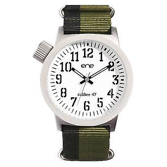 Men's Watch Ene 345008009 (47 mm)