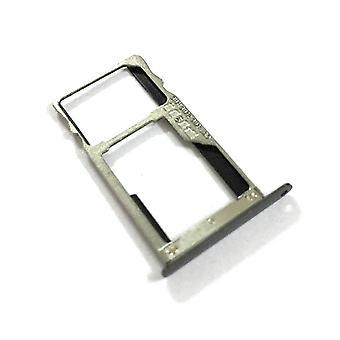 Support de plateau Sim pour lenovo K6 Sim Card Tray Slot Holder, Adaptateur Socket Repair