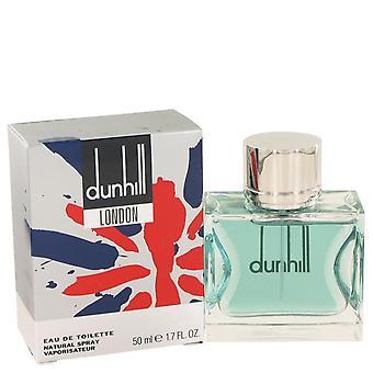 Dunhill London Eau De Toilette Spray By Alfred Dunhill 1.7 oz Eau De Toilette Spray