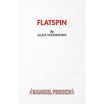 Flatspin: A Comedy