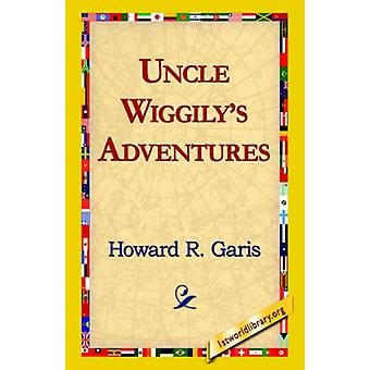 Uncle Wiggily's Adventures by Howard R Garis - 9781421814681 Book
