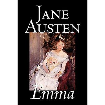 Emma by Jane Austen - 9781598186789 Book