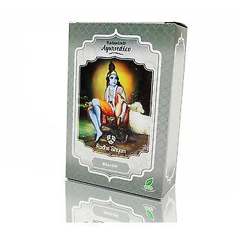 Radhe Shyam Brahmi Natural Hair Treatment 100 gr
