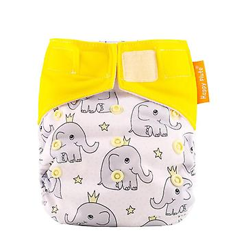 Baby Cloth Diaper One Size Fit All