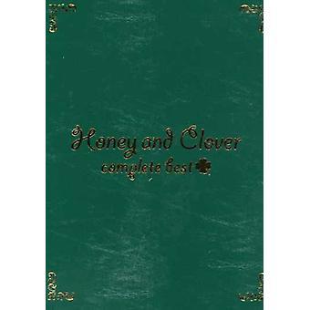 Honey & Clover Complete Best [CD] Importación de EE.UU.