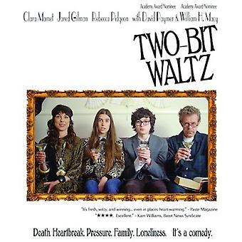 Två lite Waltz [Blu-ray] USA import