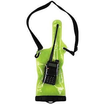 Portable Waterproof Bag Case Pouch For Walkie Talkie Protector Cover