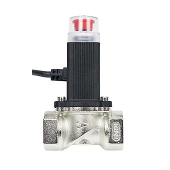 PNI Safe House Dual Gas 250 kit met 2 koolmonoxide (CO) sensoren en aardgas en 3/4 inch magneetventiel