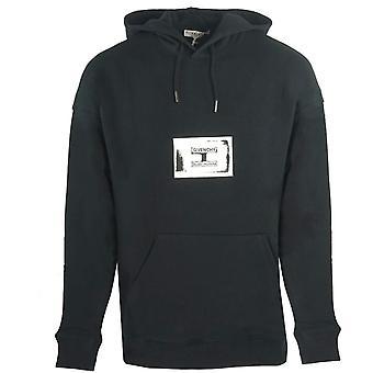 Givenchy Box Logo Black Hoodie