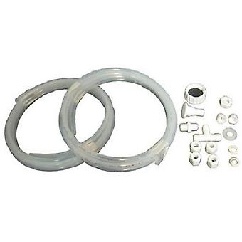 S.R. Smith 69-209-041 Frontier II Pool Slide Hose Kit