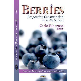 Berries by Edited by Carlo Tuberoso