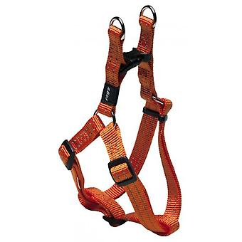 Rogz Special Nylon Sling Orange (Dogs , Collars, Leads and Harnesses , Harnesses)
