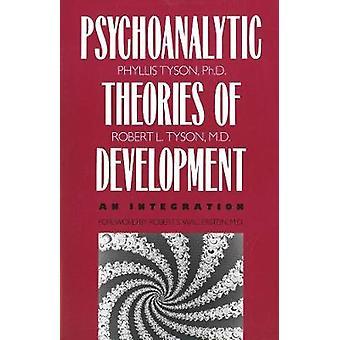 Psychoanalytic Theories of Development - An Integration (Paper)