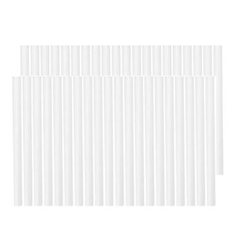 Cotton Swab Filters, Refill Sticks, Replacement Wicks For Portable Usb Powered