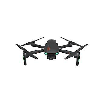 120 درجة واسعة الزاوية HD، بكسل 4K GPS بدون طيار مع الكاميرا 2 محور بروفيونيال دروني | RC مروحيات
