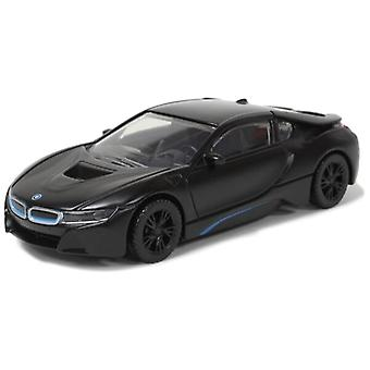 BMW i8 (2015) Diecast Model Car