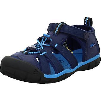 Keen Seacamp II Cnx 1025142 universal all year kids shoes