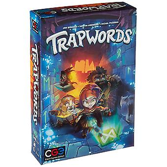 Trapwords Game