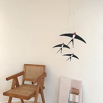 الدنمارك اليدوية التوازن الديناميكي ابتلاع الرياح تتناغم سحر المواد حزمة الجماليات الرئيسية