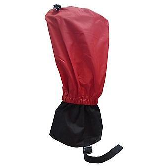 Unisex waterproof legging gaiter leg cover camping hiking ski boot travel shoe snow hunting climbing gaiters windproof