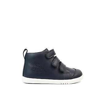 BOBUX Iw Hi Court Chaussure En Bleu Marine