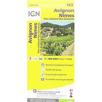 Avignon / Nimes: 2014