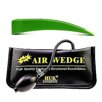 Locks latches huk high quality air wedge pump wedge air bag auto entry tools open car door lock tools locksmith