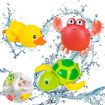 Bath toys sunshine smile baby bath toy 3