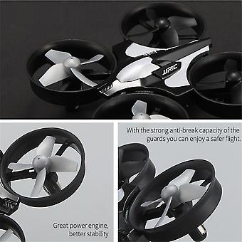 H36 Mini Rc Drone Quadcopter Headless Mode One Key Return Six Axles Helicopter