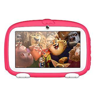 Kinder Tablet Pc 512/8g Quad Core Hd Kinder 7-Zoll Tablet