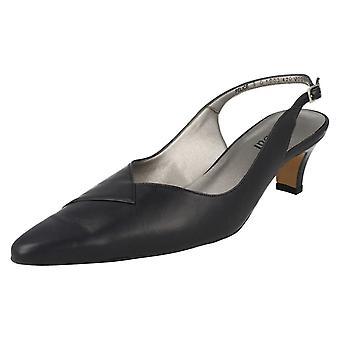 Ladies Van Dal Sling Back Shoes Felice