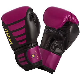 Century Martial Arts Student Hook and Loop Sparring Gloves Red