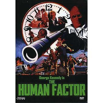 Human Factor - The Human Factor [DVD] USA import