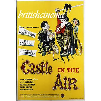Castle in the Air [DVD] USA import