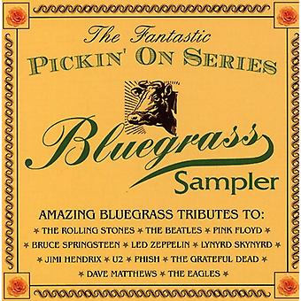 Pickin' on - Fantastic Pickin' on Series [CD] USA import