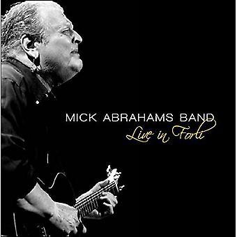 Mick Abrahams - Live in Forli Italy [CD] USA import