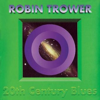 Robin Trower - 20th Century Blues [CD] USA import