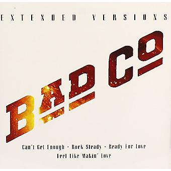 Bad Company - Extended Versionen [CD] USA import